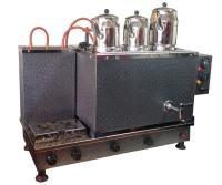 Statik Boyalı Tam Otomatik Çay Kazanı