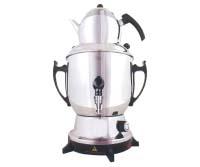 Semaver Tipi Çay Otomatı